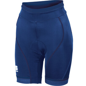 Sportful Giro Shorts Women blue twilight